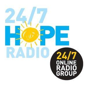 24/7 Hope Radio